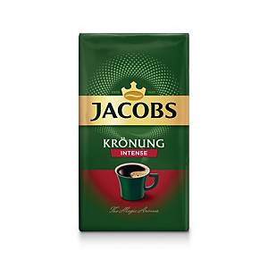 Jacobs Krönung Intense Ground Coffee, 250g