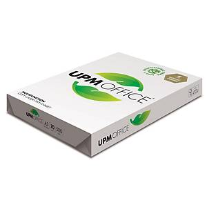 UPM Office Green Paper A3 70G White - Box of 5