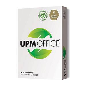 UPM Office Green A3 Paper 80G White - Box of 5