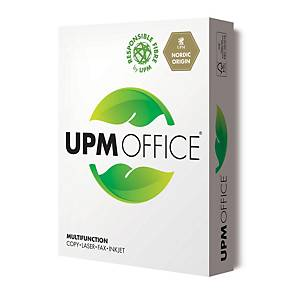 UPM Office Green A4 Paper 80G White - Box of 5