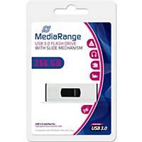 USB klíč MediaRange MR919 USB 3.0, kapacita 256 GB