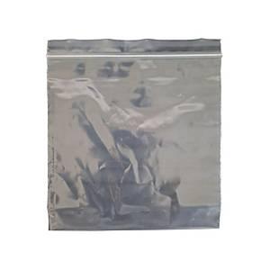 [직배송]지퍼백 0.1T 25×20cm 투명 100매