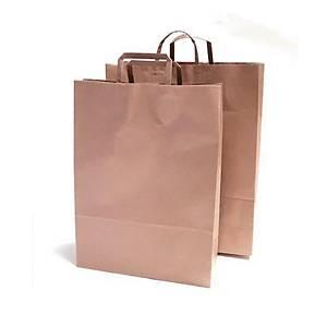 SHOPPING BAG 20X9X28 CRAFT S