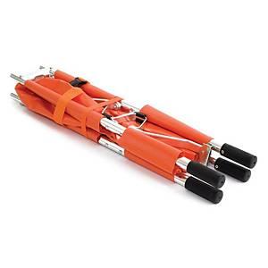 Code Red Bi-Fold Stretcher Orange