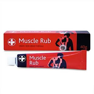 Reliance 9351 Muscle Rub 40g