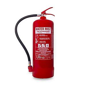 Ultrafire 0222 Water Fire Extinguish 6L