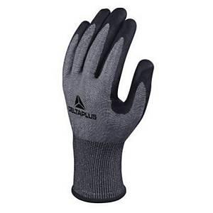 Deltaplus Vecut F02 Glove 9 Black
