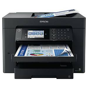 EPSON WF-7840DTW WORKFORCE PRO MFC