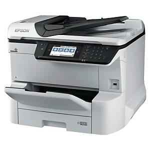EPSON WF-C8690DWF WORKFORCE PRO MFC