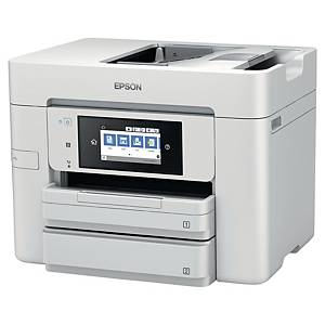 EPSON WF-4745DTWF WORKFORCE PRO MFC