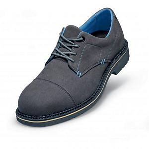 uvex 1 business 84698 munkavédelmi cipő, S2 SRC ESD, méret 45, szürke
