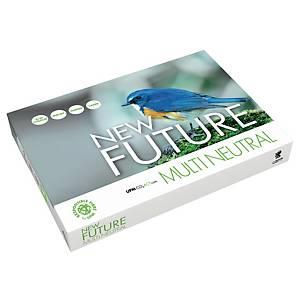 Papier à copier New Future Multi Neutral A3, 80 g/m2, blanc, pqt de 500 feuilles