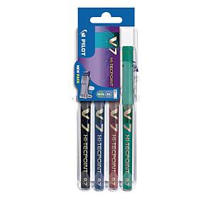 V7 Liquid Ink Set 2 Go Assorted