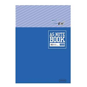 Notebook A5 80 Pages