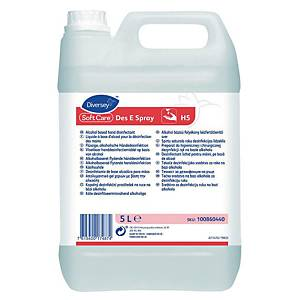 Diversey Soft Care käsidesi E spray 5L