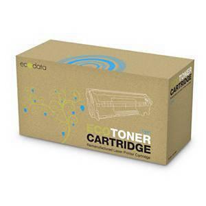ECODATA kompatibler HP 507A (CE401A) lasertoner cyan