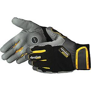 TEGERA 9180 ANTI-VIBRATION GLOVES 7