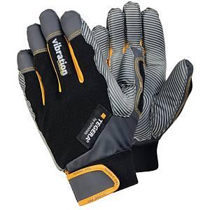 Tegera 9180 anti-vibratiehandschoenen, maat 8, pak van 6 paar