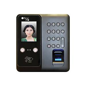 OFFICE PRO FC-202 Facial and Finger Print Time Recorder
