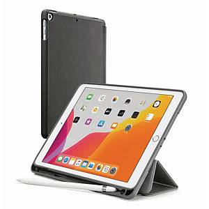 Cover Cellularline Folio, til iPad Air 10,5  2019, sort