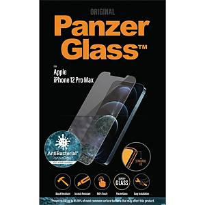 Skärmskydd Panzerglass Apple iPhone Pro Max 12, klart