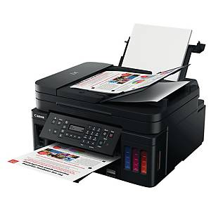 CANON MEGATANK G7050 M/FUNCTION PRINTER