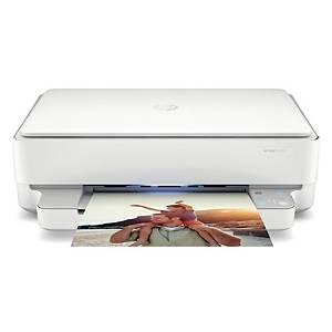 Multifunzione 3 in 1 inkjet a colori HP Envy 6022