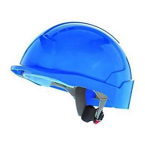 JSP Evolite® veiligheidshelm, blauw