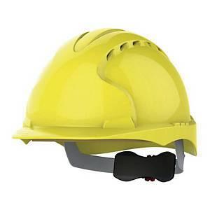 JSP EVO®3 veiligheidshelm, geel