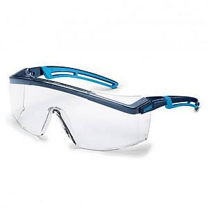 UVEX ASTROSPEC 9154-065 S/GLASSES BLU