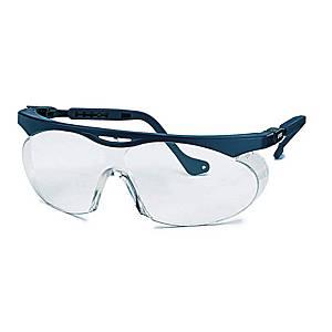 UVEX SKYPER 9195-075 SAFETY GLASSES BLK