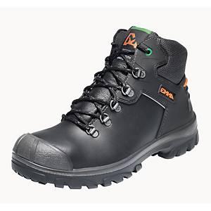Emma Bryce hoge veiligheidsschoenen, type S3, zwart, maat 41, per paar