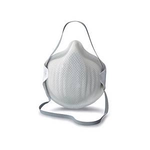 Masque Moldex Classic NR D 2400 FFP2, les 20 masques