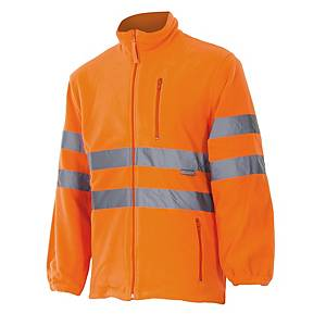 VELILLA 181 POLAR JACKET HV  ORANGE L