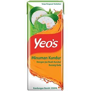 Yeo s Winter Melon 250ML - Pack of 6