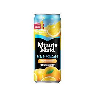 Minute Maid Refresh Orange 300ml - Pack of 12