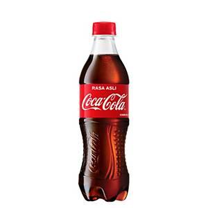 Coca Cola Bottle Drink 250ml - Box of 24
