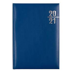 BOOST PAROS DTP DIARY 17X24CM BLUE