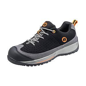Chaussures de sécurité femmes Bata City Curve, type S1P, pointure 41, la paire