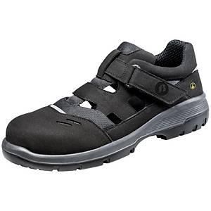 Chaussures de sécurité Bata Forward Helsinki, S1P, noires, pointure 44, la paire