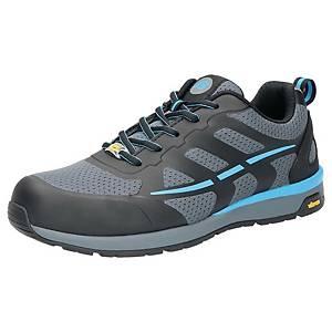 Chaussures de sécurité Bata Radiance Energy, type S3, pointure 46, la paire