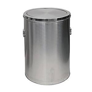 TRASH CAN ST/STEEL 300X700 XL