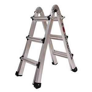 SEOUL LS4 STEP LADDER FOR MULTI PURPOSE