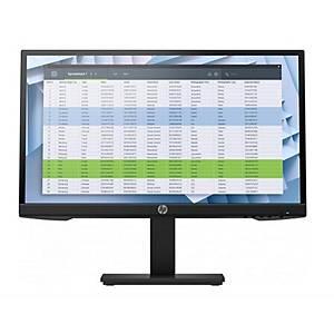 Moniteur Moniteur LCD HP P22h G4 54,6 cm (21,5 ) Full HD WLED - 16:9 - Noir