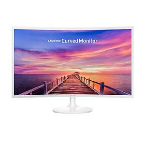 SAMSUNG LC32F391FWKXKR C/MONITOR 32  WH