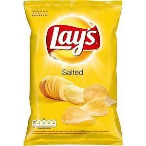 Lays Chips sós, 70 g