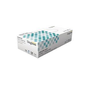 Nitrile PowderFree Glove XL (Box of 100)