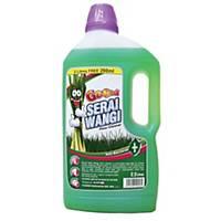 Kleenso Goood Floor Cleaner Serai Wangi 2.2L