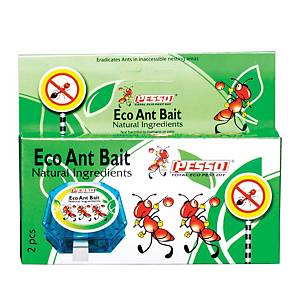 Pesso Eco Ant Bait - Pack of 2