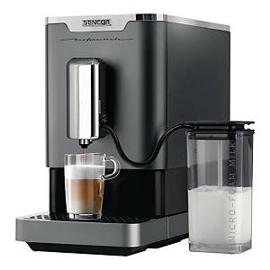SENCOR AUTOMATIC SES9020 COFFEE MACHINE